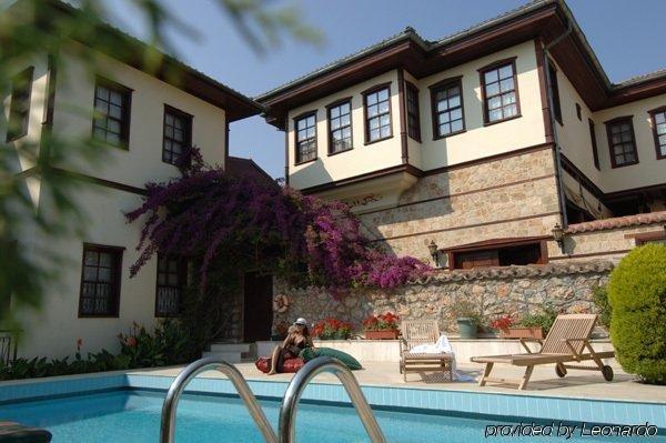 Tuvana - Turkey - Antalya