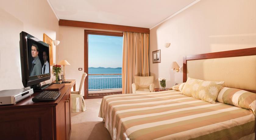 Grand Resort Lagonissi - Greece - Athens