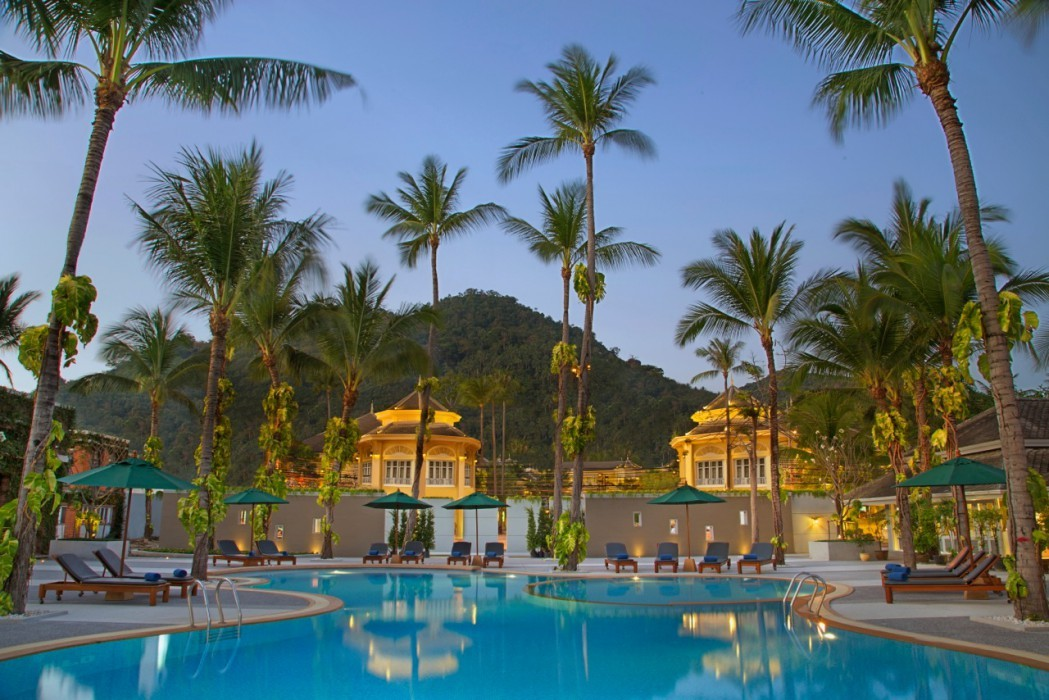 Manathai Koh Samui (Formerly Buddy Oriental Samui Beach Resort) - Thailand - Koh Samui