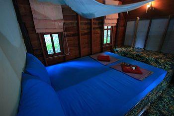 Haad Tian Beach Resort Koh Phangan - Thailand - Koh Phangan