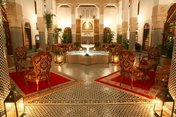 Riad Myra - Morocco - Fez