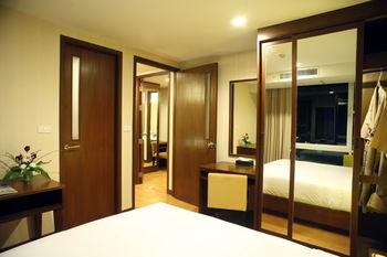 The Kris Residence (Formerly: FuramaXclusive Patong) - Thailand - Phuket