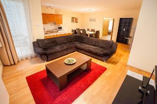 Nova Apartments Budapest - Hungary - Budapest