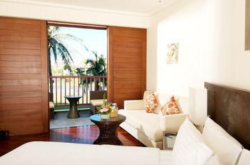 Pullman Danang Beach Resort (ex. Lifestyle Resort Danang) - Vietnam - Da Nang