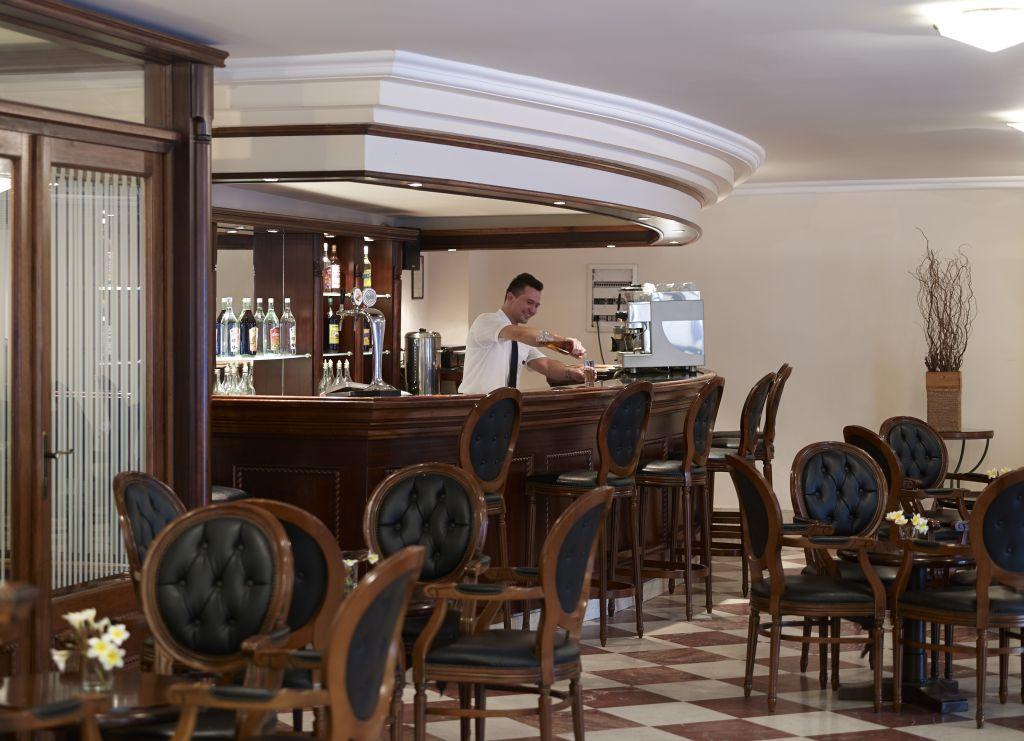 Mitsis Petit Palais Beach Hotel - Greece - Rhodes