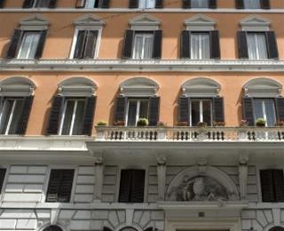 Aberdeen Hotel - Italy - Rome