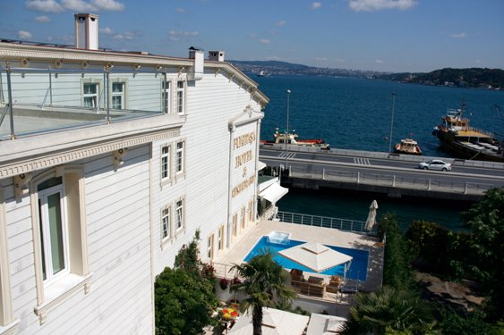 Fuat Pasa - Turkey - Istanbul