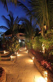 THE Z HOTEL - Tanzania - Zanzibar