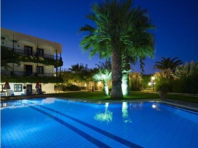 Malia Bay Beach Hotel & Bungalows - Greece - Crete