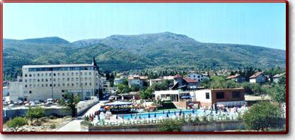 CASTLE HRANKOV - Bulgaria - Sofia