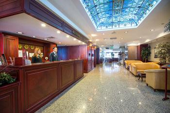 DILA HOTEL - Turkey - Istanbul