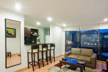 TIVOLI SUITES HOTEL - Colombia - Bogota
