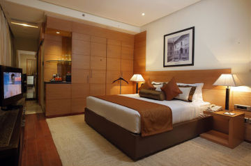 Radisson Blu Marina Hotel Connaught Place - India - New Delhi