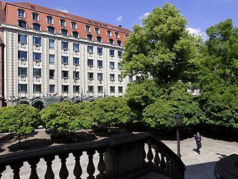 Sofitel Berlin Gendarmenmarkt - Germany - Berlin