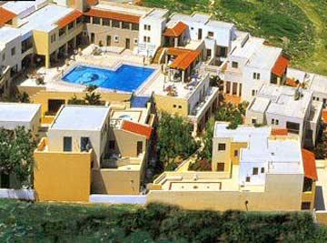 CASTELLO BOUTIQUE RESORT AND SPA - Greece - Crete