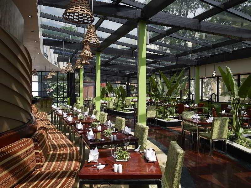Hilton Hanoi Opera hotel - Vietnam - Hanoi and North