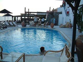 Notos Therme And Spa - Greece - Santorini