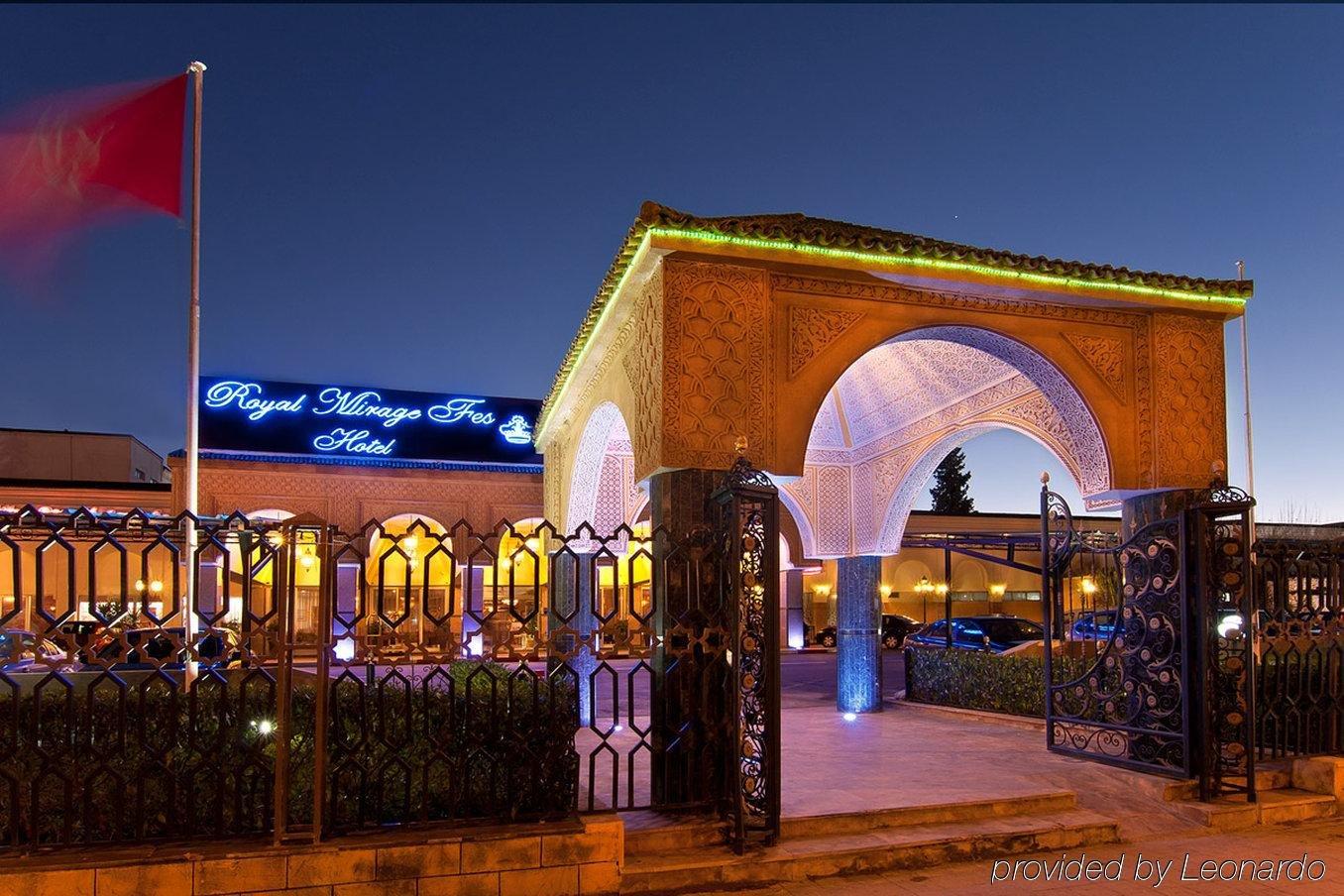Royal Mirage Fes - Morocco - Fez