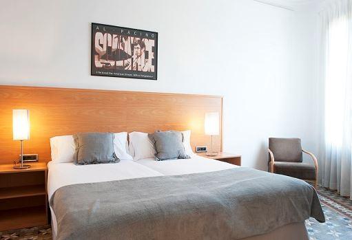 MH Apartments Tetuan - Spain - Barcelona