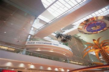 Dubai International Airport Hotel - United Arab Emirates - Dubai