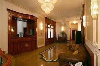 Carol Parc Hotel - Romania - Bucharest