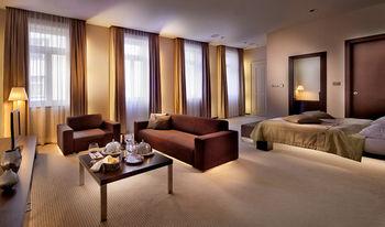 Tulip House Boutique Hotel Bratislava - Slovakia - Bratislava