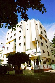 Hotel East West - Morocco - Casablanca