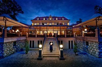 Hotel Albrecht - Slovakia - Bratislava