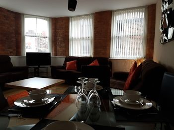 City Stop Serviced Apartments Manchester - United Kingdom - Manchester