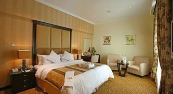 London Suites Hotel - United Arab Emirates - Dubai