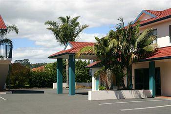 Academy at Botany Motor Inn - New Zealand - Auckland