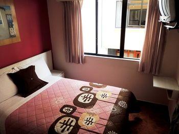 Hotel Mediterr?neo Quito - Ecuador - Quito