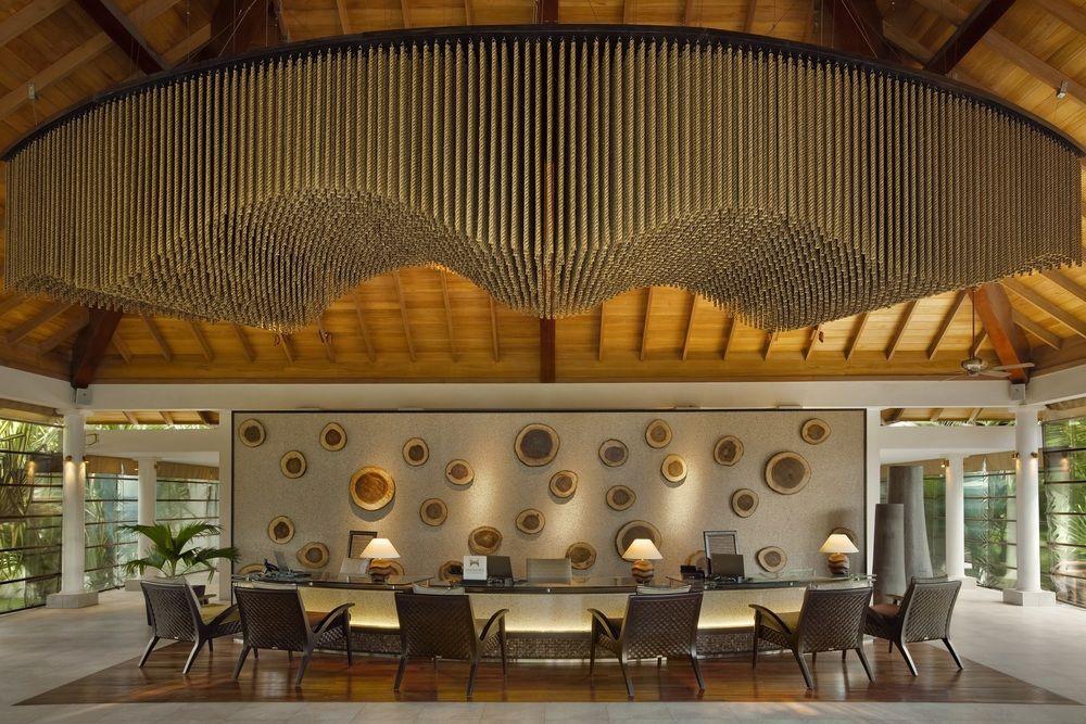 Hilton Seychelles Labriz Resort & Spa - Seychelles - Seychelles Island