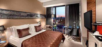 Radisson Blu Hotel Istanbul Asia - Turkey - Istanbul