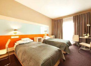 NIEBIESKI ART HOTEL & SPA - Poland - Krakow