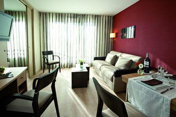 Appart'City Confort Marne La Vall?e Val d'Europe (Ex Park&Suites) - France - Paris
