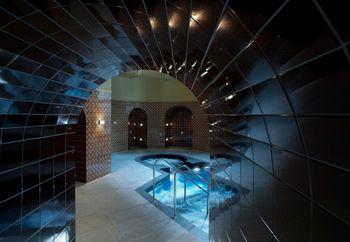 St Pancras Renaissance Hotel - United Kingdom - London