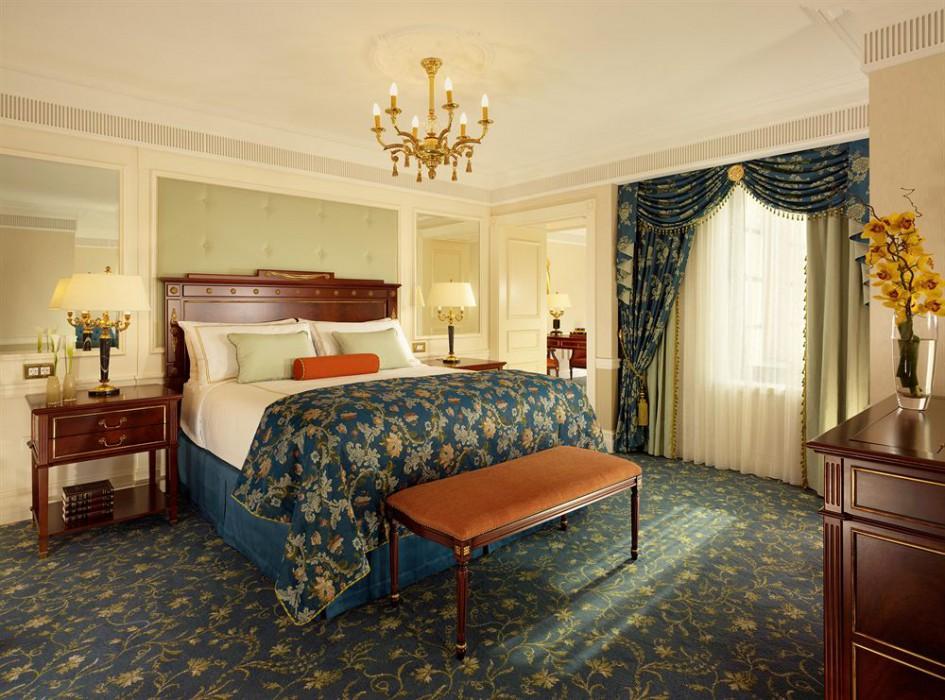 Fairmont Grand Hotel Kyiv - Ukraine - Kiev