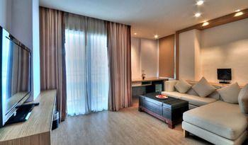 The Ashlee Plaza Patong Hotel & Spa - Thailand - Phuket