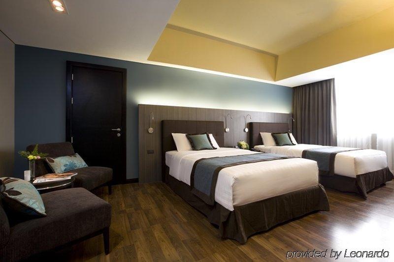 F1 Hotel Manila - Philippines - Manila