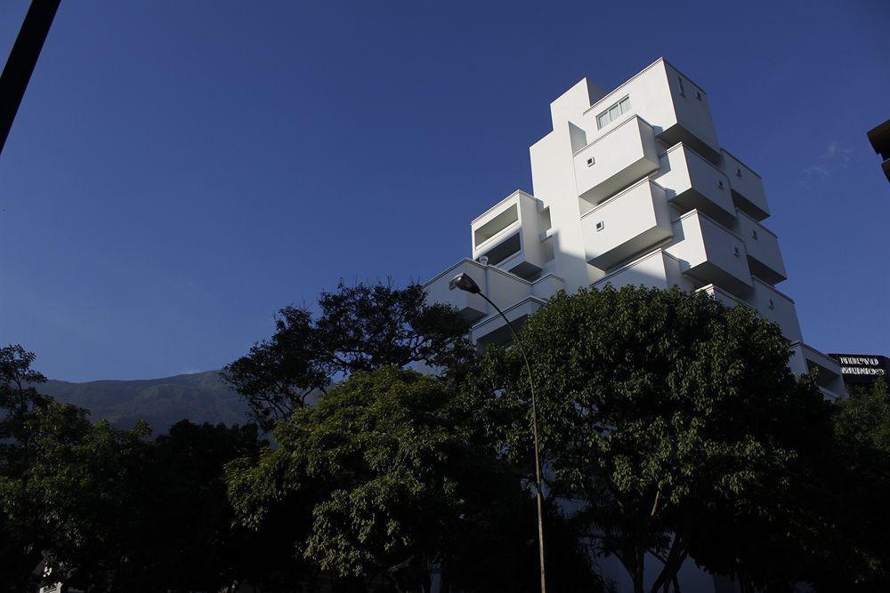 Hotel The VIP Caracas - Venezuela - Caracas