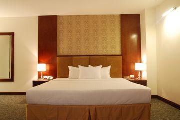 Nesta Hotel Hanoi - ex VISTA HOTEL HANOI - Vietnam - Hanoi and North