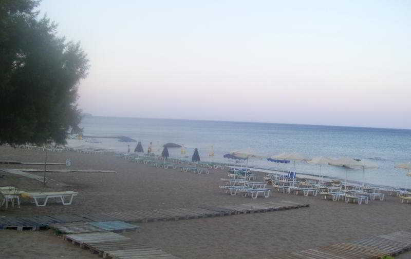 STEGNA STAR - Greece - Rhodes