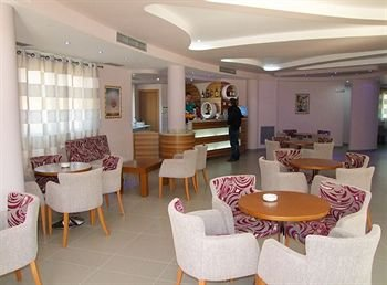 Hotel Green - Albania - Tirana
