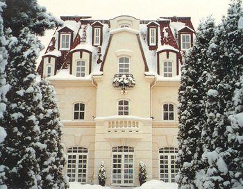 Hotel Walzer & Restaurant - Hungary - Budapest