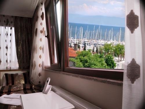 Bakirkoy Sahil Hotel - Turkey - Istanbul