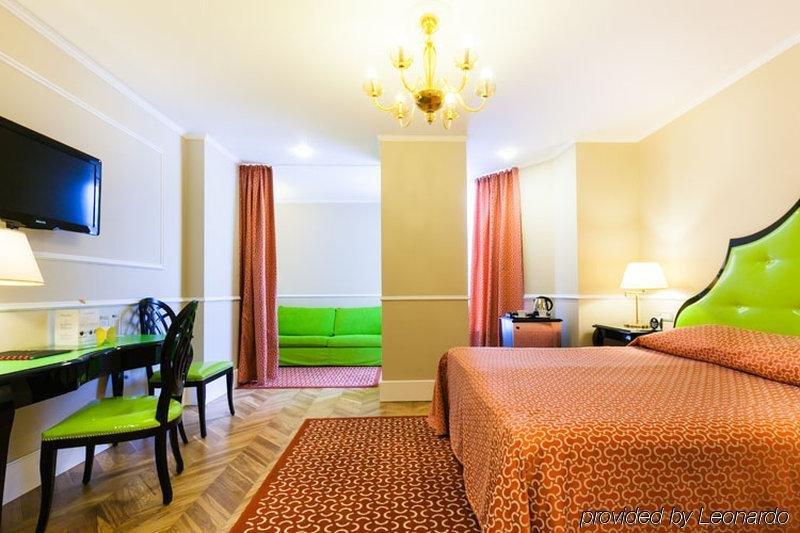 Demetra Art Hotel - Russian Federation - St. Petersburg
