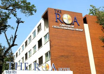 The Roa - India - Mumbai (Bombay)