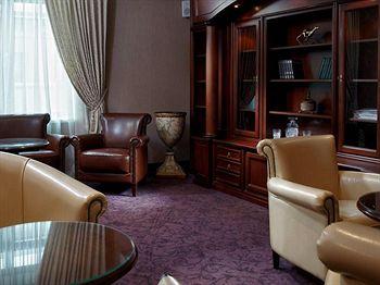 Savoy Hotel - Moldova - Chisinau