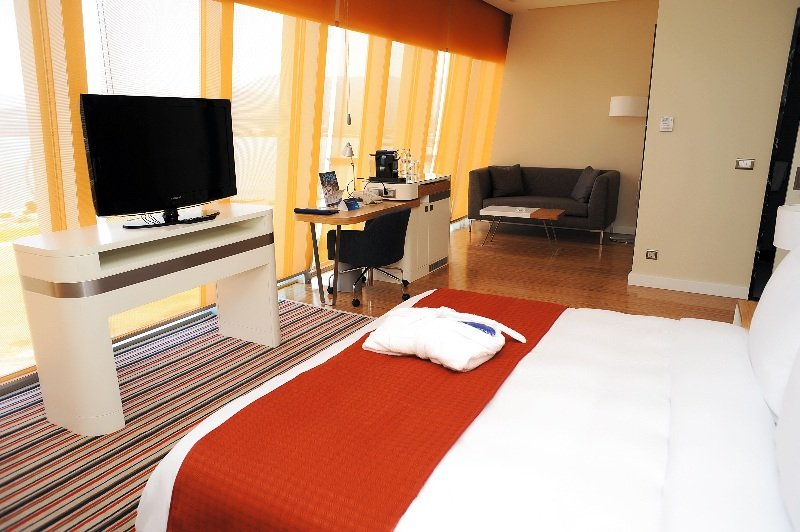 Radisson Blu Hotel Batumi - Georgia - Batumi